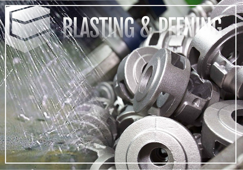 What is Shot Blasting?